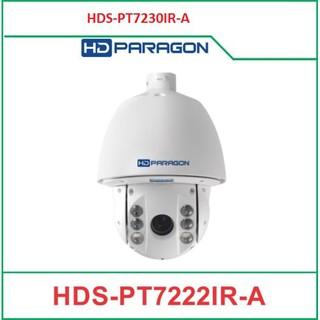 [HDS-PT7222IR-A][HDS-PT7230IR-A]CAMERA QUAN SÁT Speed dome IP hồng ngoại HD-PARAGON thumbnail