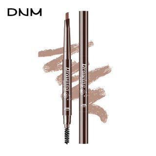 Chì kẻ lông mày DMN 3D chống thấm nước lâu trôi tiện dụng với 5 màu sắc tùy chọn thumbnail