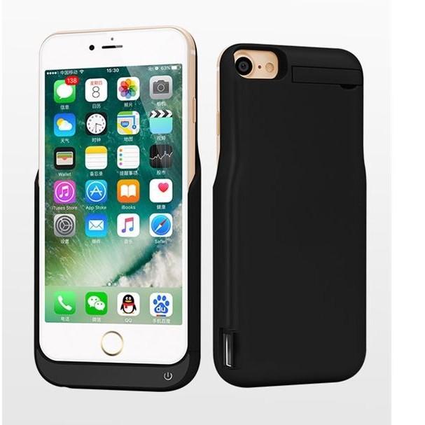 Ốp lưng kiêm sạc dự phòng iPhone 6 6s hiệu JLW 2800 mAh - 2735176 , 180487473 , 322_180487473 , 299000 , Op-lung-kiem-sac-du-phong-iPhone-6-6s-hieu-JLW-2800-mAh-322_180487473 , shopee.vn , Ốp lưng kiêm sạc dự phòng iPhone 6 6s hiệu JLW 2800 mAh