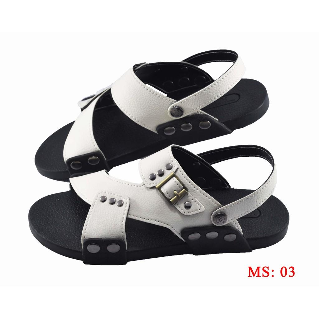 Giày Sandal Quai Hậu HM HPUX3A