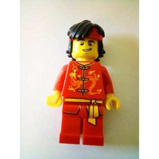 Lego minifigure – 80102 Vũ công múa rồng Dragon dancer số 3