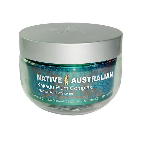 Kem dưỡng da cao cấp chiết xuất mận Kakadu - Native Australian Kakadu plum Complex 150g - G&M