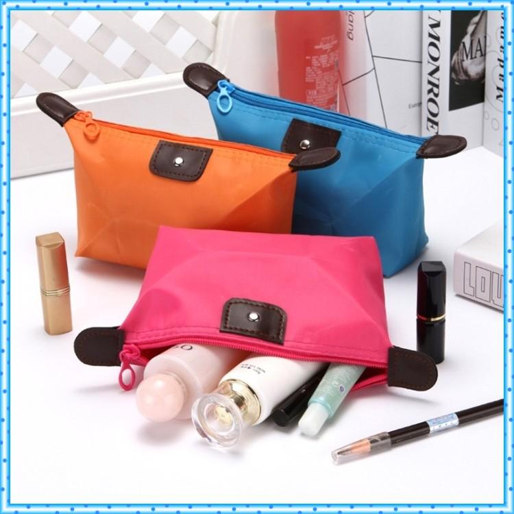 Túi đựng mỹ phẩm du lịch chống thấm nước a048