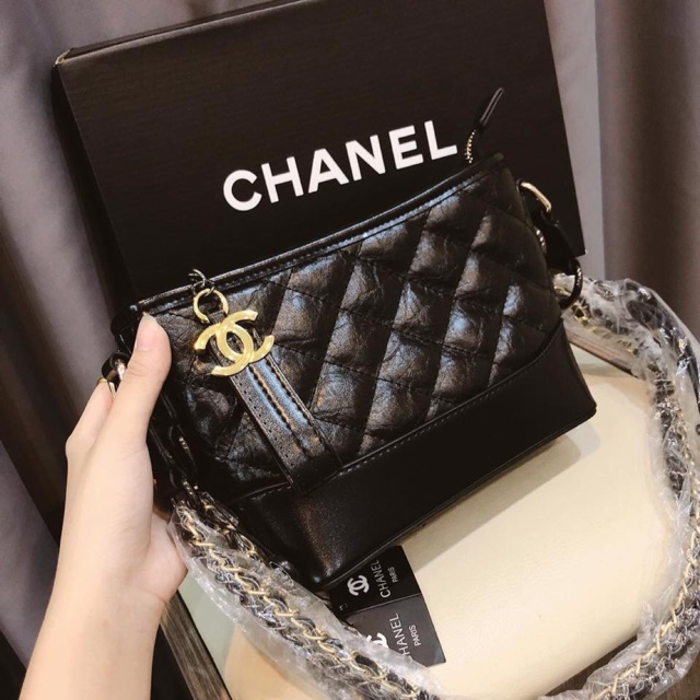 Chanel HoBo super