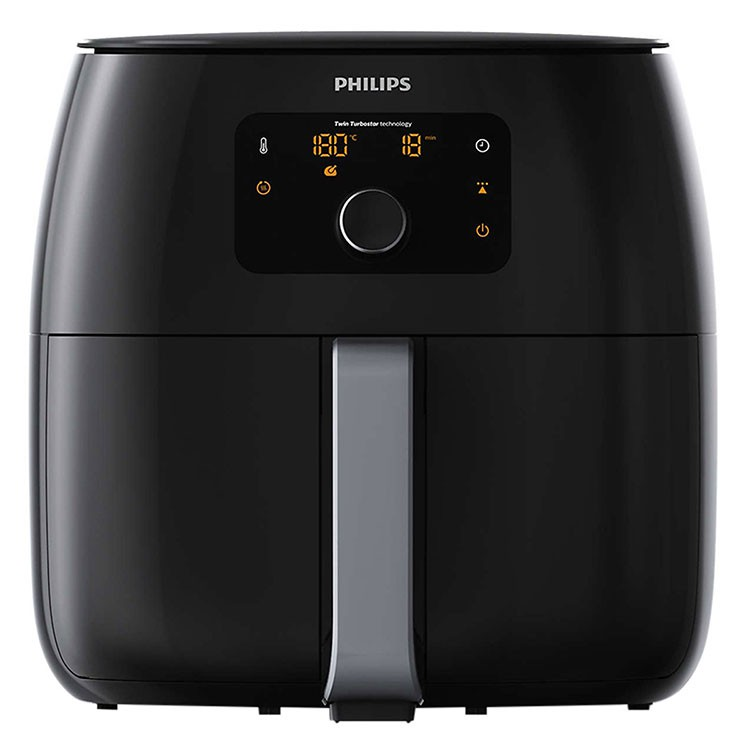 Nồi chiên không dầu Philips Airfryer HD9650/91 XXL