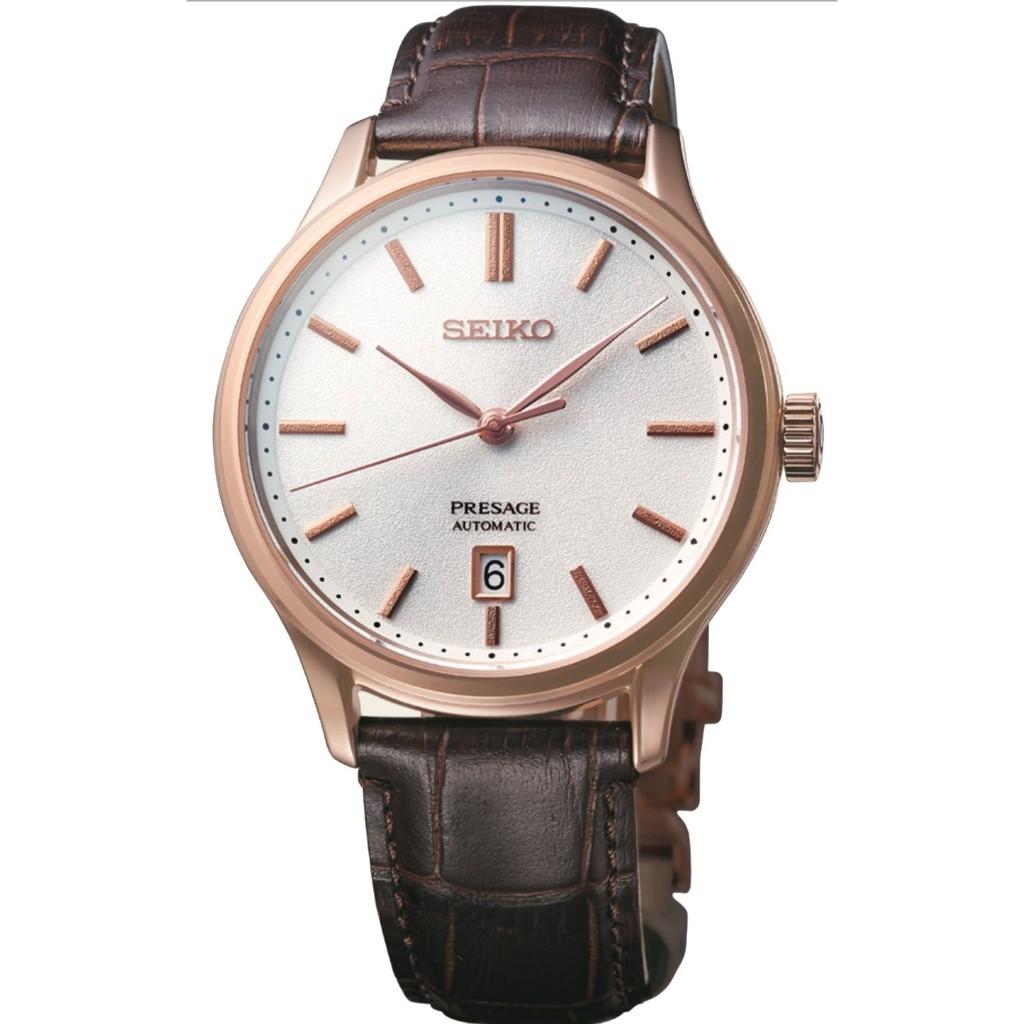 Mặc gì đẹp: Đẹp với Đồng hồ Nam Seiko SRPD42J1 - Chính hãng Nhật Bản - Phân phối độc quyền Galle Watch