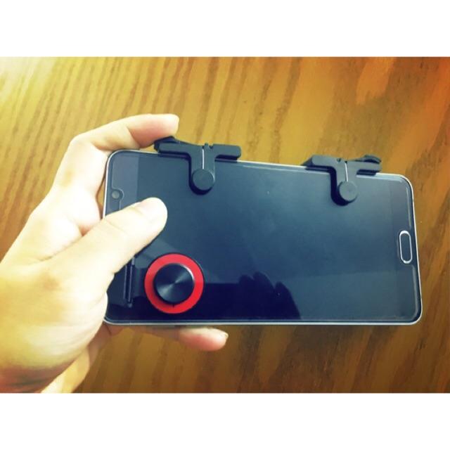 Combo nút G-point Controller + joystick thế hệ mới
