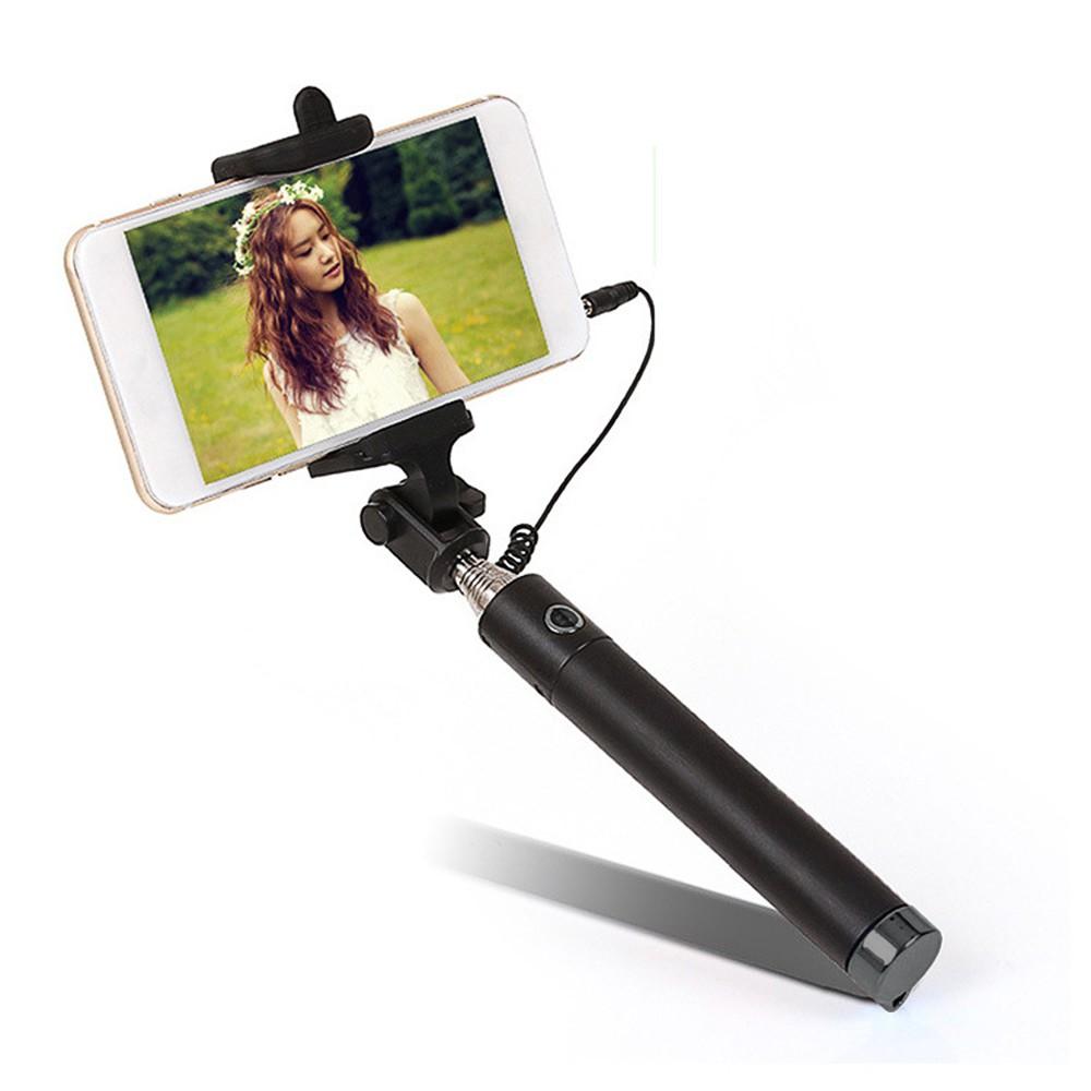 Gậy chụp ảnh Selfie Stick đen chất lượng cao - 2531076 , 797284649 , 322_797284649 , 25000 , Gay-chup-anh-Selfie-Stick-den-chat-luong-cao-322_797284649 , shopee.vn , Gậy chụp ảnh Selfie Stick đen chất lượng cao