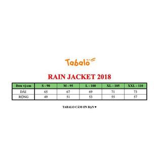 Thu Vốn Gấp – [ SALE SỐC BỎ MẪU] – Áo The North Face 2 Lớp Rain Jacket Chống Nước 100% Q55