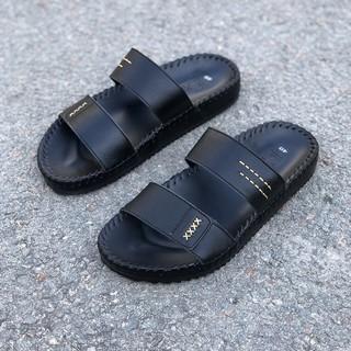 Dép da NAM, sandal da bò hãng R&L [H5] thumbnail