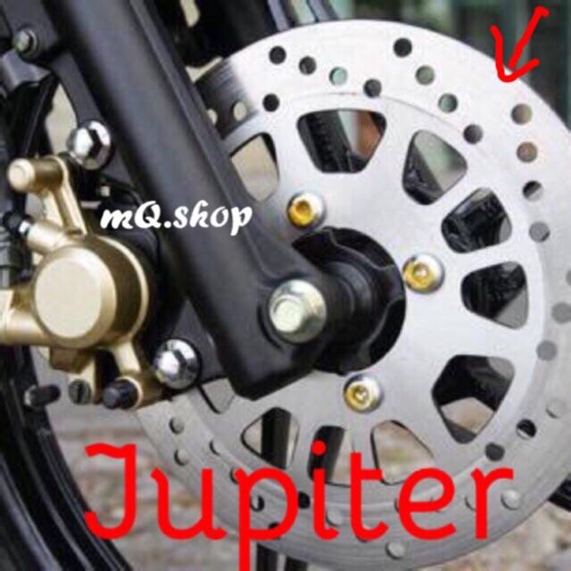 Đĩa phanh dầu xe Jupiter