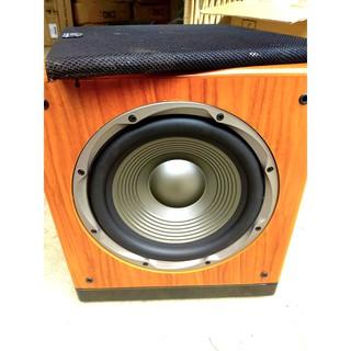 Loa SUP Trầm PURLIN SK 1200 Bass 30 Cm ,Vỏ Vân Gỗ Sang Trọng .Âm Bass Gọn Gàng Chắc Nịch.Thiết Kế Sang Trọng,Tinh Tế thumbnail