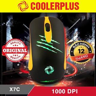 Chuột Coolerplus thumbnail