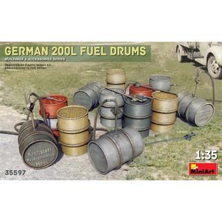 Mô Hình Đồ Chơi Lắp Ráp 3g Ma 35597 Germany 200 L 1 / 35