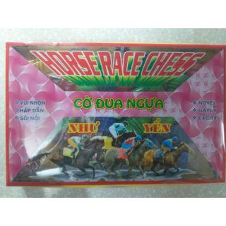 Bộ đồ chơi cá ngựa bằng nhựa