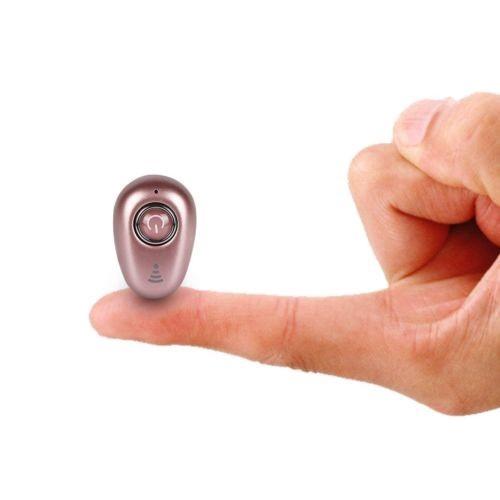 Tai nghe Bluetooth S650 thời trang kèm dây cáp USB tiện dụng