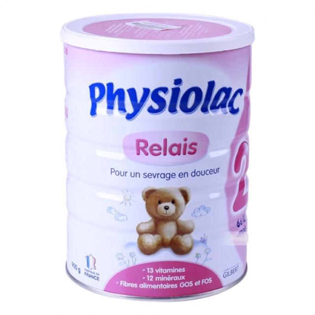 (Date 2020) Sữa bột Physiolac 2 loại 900g - 2417698 , 543892 , 322_543892 , 474000 , Date-2020-Sua-bot-Physiolac-2-loai-900g-322_543892 , shopee.vn , (Date 2020) Sữa bột Physiolac 2 loại 900g