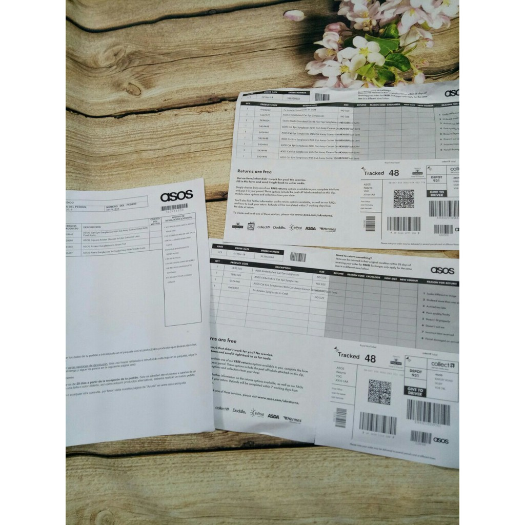 Kính Svnx -có mail mua hàng của web chính hãng
