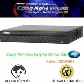 Đầu Ghi Hình IP Dahua NVR2108HS-4K-Hàng Nhập Khẩu Của Hãng