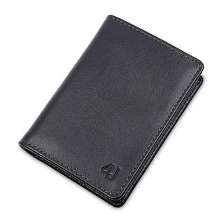 Ví Card Nam Da Bò 4U Đựng Thẻ Nhỏ Gọn FC245