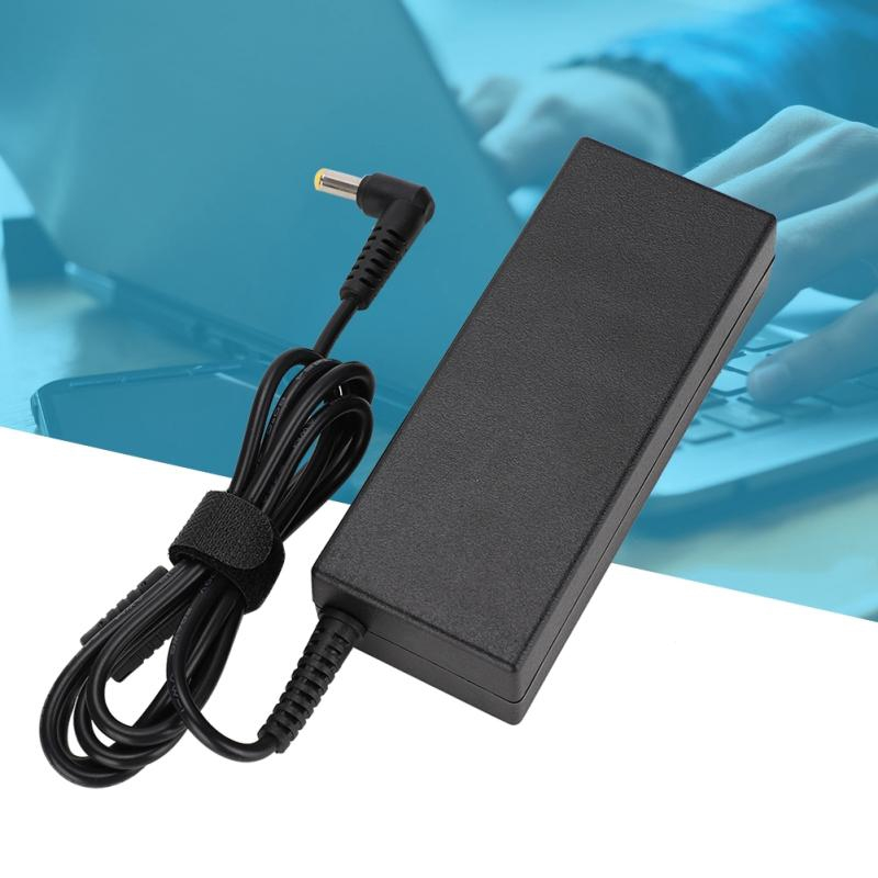 19V 3.95A 75W 2.5*5.5mm Power Adapter for Toshiba Satellite A105 A60 PA3468U-1ACA US Plug
