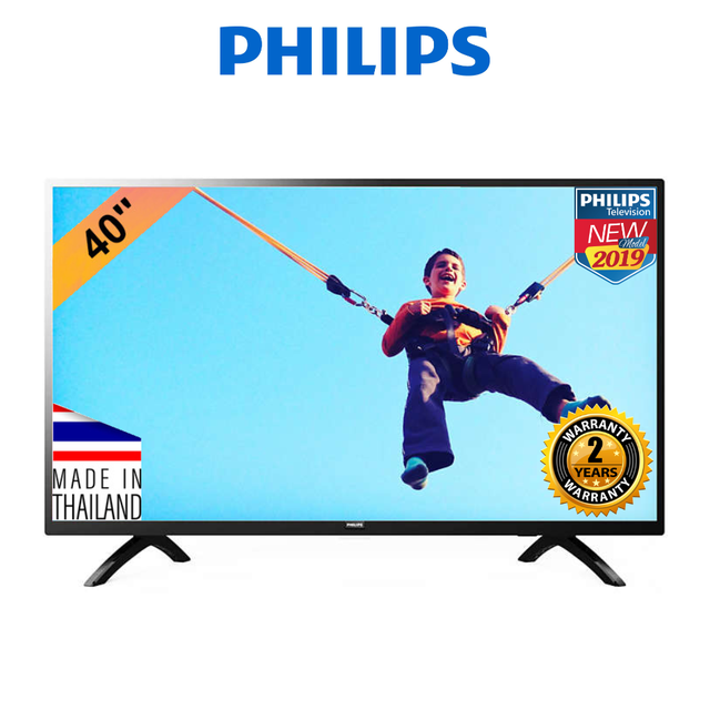 Tivi LED Philips 40 Inch Full HD - 40PFT5063S/74 (Model