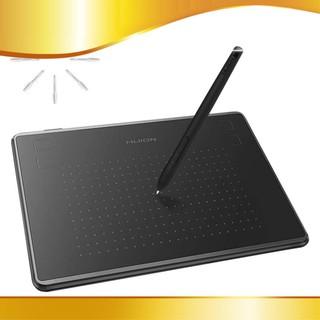 [người bán địa phương] Bảng vẽ cảm ứng HUION H430P kèm bút vẽ không cần pin - Bảng vẽ đồ họa - Bảng vẽ máy tính thumbnail