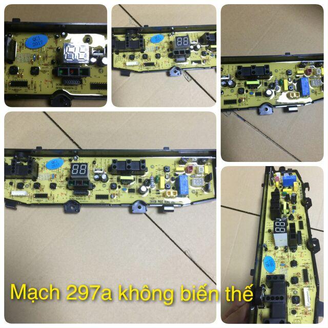 Mạch máy giặt Samsung đèn chếch (Model:297A) không biến thế - 3362688 , 993454740 , 322_993454740 , 495000 , Mach-may-giat-Samsung-den-chech-Model297A-khong-bien-the-322_993454740 , shopee.vn , Mạch máy giặt Samsung đèn chếch (Model:297A) không biến thế