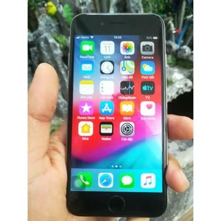 Điện thoại IPhone 6 16gb bypass quốc tế