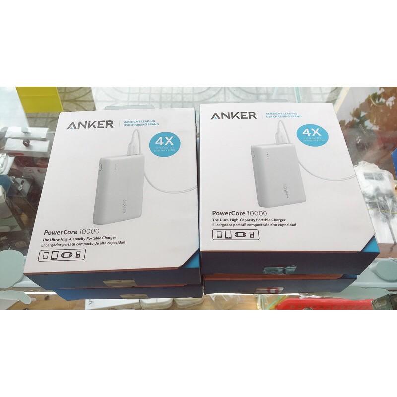 Pin dự phòng Anker PowerCore Select 10.000 mAh
