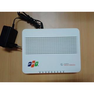 Yêu ThíchBộ Phát Wifi Quang Internet Hub AC1000F 2.4G,5G F.P.T- Wifi Internet Hub AC1000F Hàng Chính Hãng.
