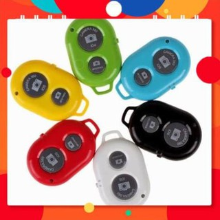Remote Chụp Ảnh Tích Hợp Hệ Điều Hành Andoird Và IOS – Nút Remote Bluetooth
