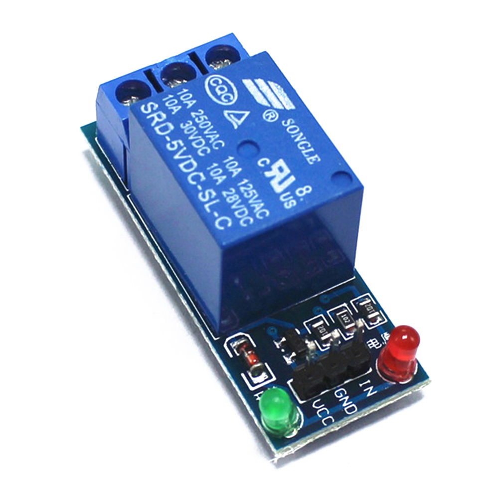 Circuit Expansion Board Optocoupler Isolation Electrical Controller Relay Module