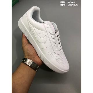 Bán buôn Nike SB ZOOM BLAZER Low XT Giày trượt ván nam Nam Giày đế bằng màu trắng 02 Size 40-44