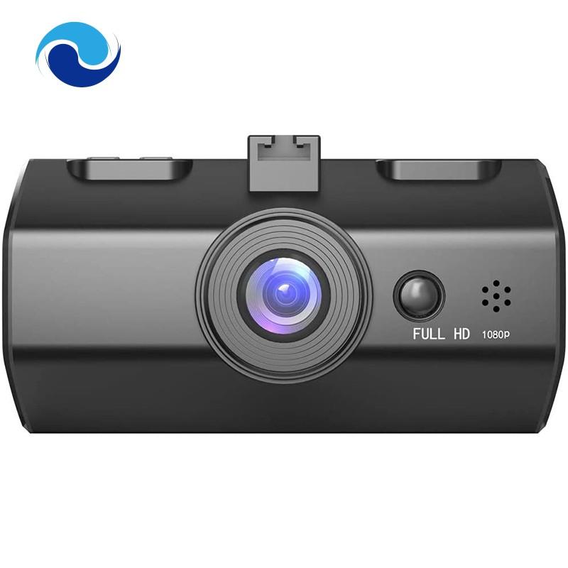 Camera Hành Trình Mini Cho Xe Hơi Hỗ Trợ Quay Đêm 2 Inch 1080p