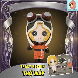 Búp Bê Thợ Máy Tracy có sẵn – Doll Identity V – Cute in Store