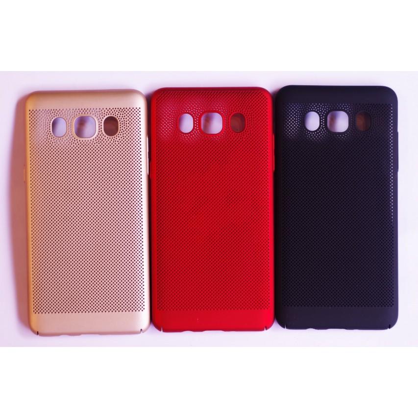 Ốp Tản Nhiệt Samsung Galaxy J710  + Tặng Kèm Kính Cường Lực