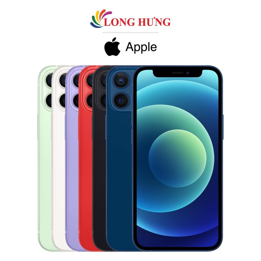 Điện thoại Apple iPhone 12 Mini 64GB (VN/A) - Hàng chính hãng