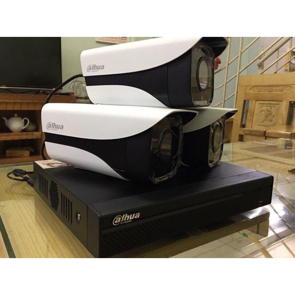 Bộ kít Camera IP 2M - 15353036 , 1325528765 , 322_1325528765 , 6700000 , Bo-kit-Camera-IP-2M-322_1325528765 , shopee.vn , Bộ kít Camera IP 2M