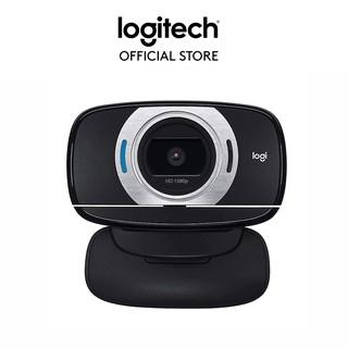 Webcam Logitech C615 HD thumbnail
