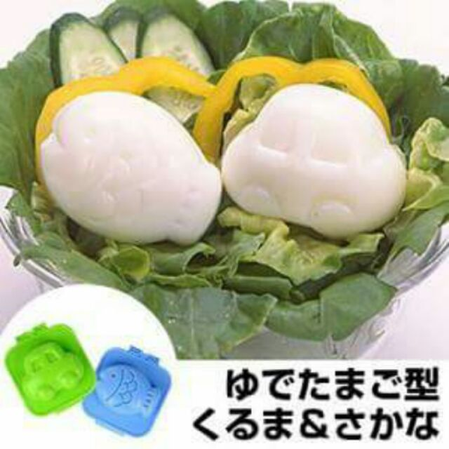 Combo 2 khuôn cơm tạo hình hàng Nhật Bản