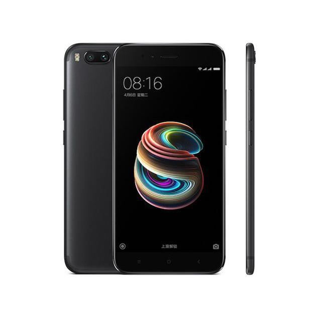Điện thoại Xiaomi Mi A1 Rom 64G - Hàng chính hãng - Bảo hành 12 tháng