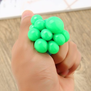 Funny Design Children Adult Anti Stress Relieve Decompression Squeeze Ball Toy