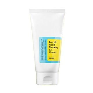 (Có mã giảm 30k) Sữa Rửa Mặt Corsx Low pH Good Morning Gel Cleanser 150ml