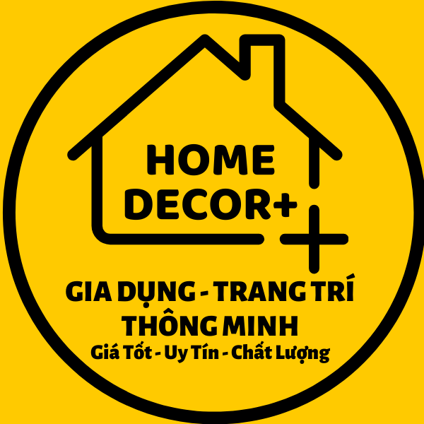 Gia Dụng Thông Minh HomeDecor+