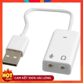 USB Sound 7.1 Có dây