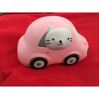 Squishy xe ô tô