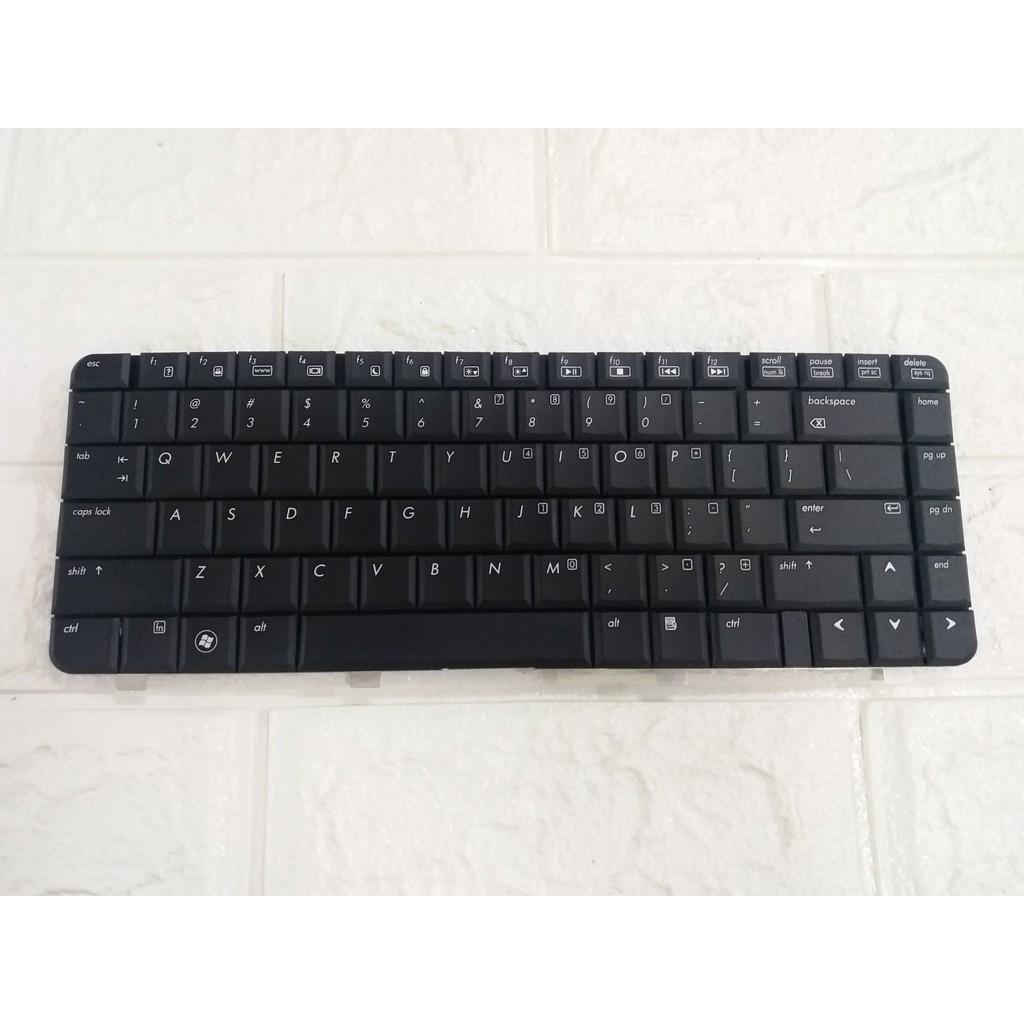 Keyboard/Bàn phím Laptop HP CQ40 CQ41 CQ45