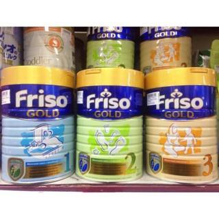 Sữa Friso Nga Số 2, lon 800g, Hàng Chuẩn, Giá Tốt Date mới nhất 2022 thumbnail