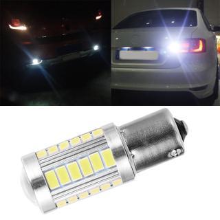 TOPABC Vehicle Parts 150° 33SMD Brake White Tail Lights - TOPABC